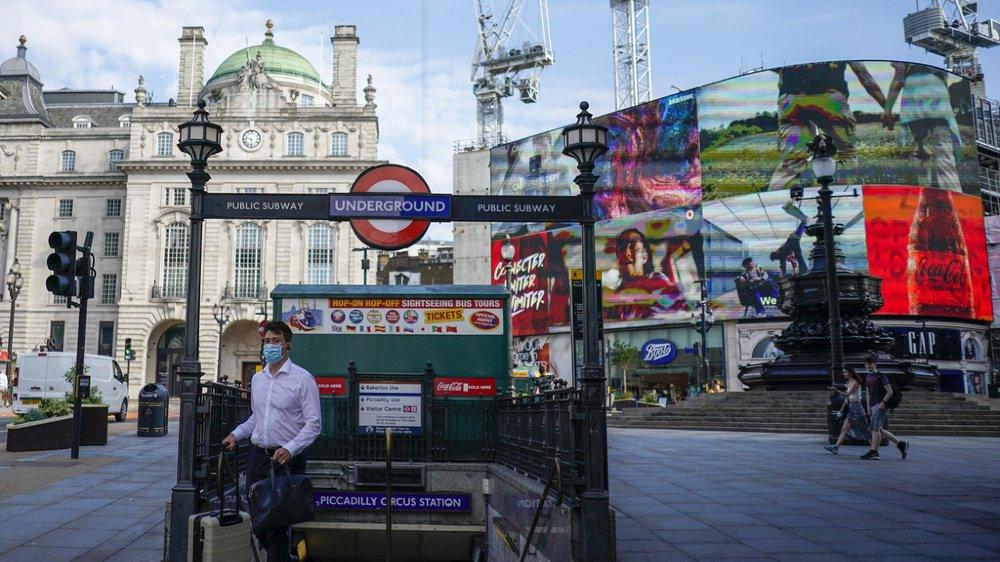 L'Angleterre lève presque toutes les restrictions: cinq questions sur le «Freedom Day»