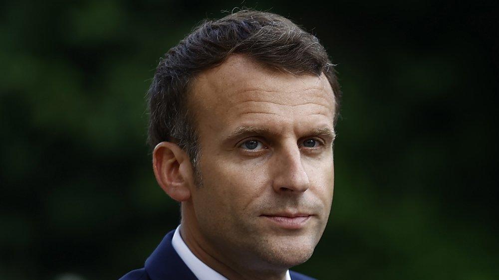 Des numéros du président Emmanuel Macron et de membres du gouvernement français figurent sur une liste de cibles potentielles du logiciel Pegasus.