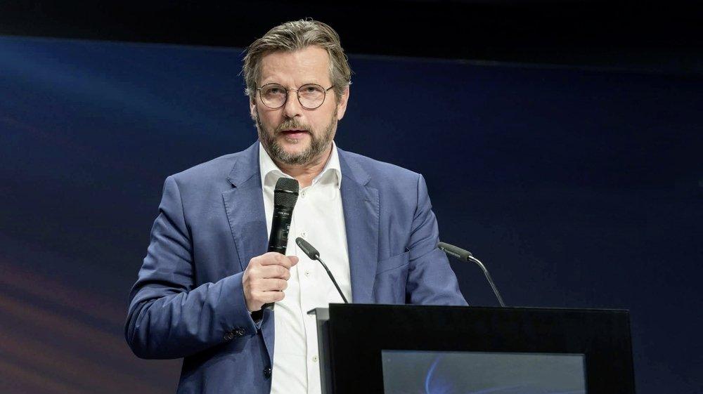 Selon Michael Wider, l'absence d'accord avec l'UE menace la stabilité du réseau.
