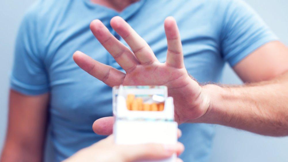 «Si plus de 90% des ex-fumeurs déclarent avoir cessé fumer sans aide, le taux de succès d'une tentative spontanée à un an n'est que de 5 à 9%», rapporte  Myriam Kohler, responsable de la consultation de tabacologie de l'Ensemble Hospitalier de la Côte