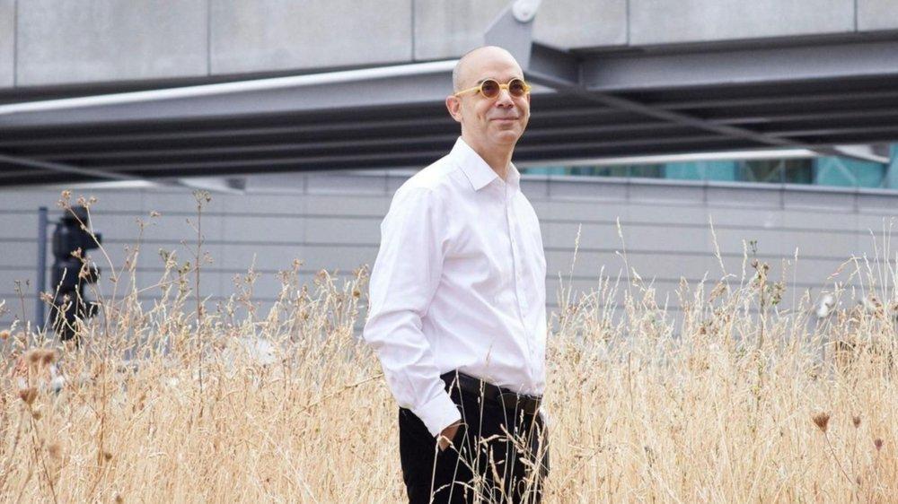 Pour Fabrice Midal, se ressourcer est toujours une question d'aller dans le rythme et non à son encontre.