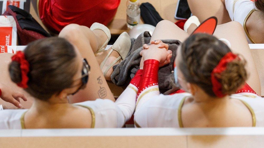 Les gymnastes de Crassier s'inquiètent pour leur avenir (photo d'illustration)