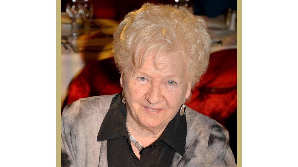 Yolande Humbert était encore en pleine forme au moment de célébrer son 94e anniversaire le 30 mai. Hospitalisée il y a deux semaines, elle ne reverra plus son château de Duillier.