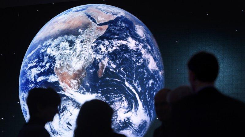 Espace: la Nasa et l'ESA forment un partenariat