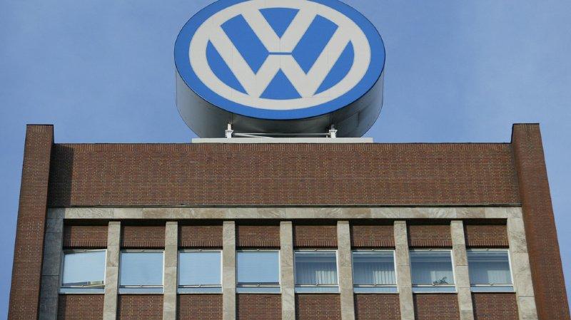 Europcar va se remarier à Volkswagen