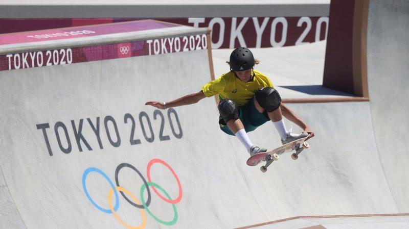 «Les Jeux avaient peut-être un peu plus besoin du skate que l'inverse»