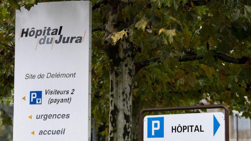 Coronavirus: l'hôpital du Jura ne paiera qu'à 80% les quarantaines d'employés non vaccinés