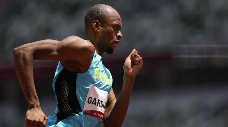 JO 2021 – Athlétisme: exploit historique de Steven Gardiner, vainqueur du 400 m