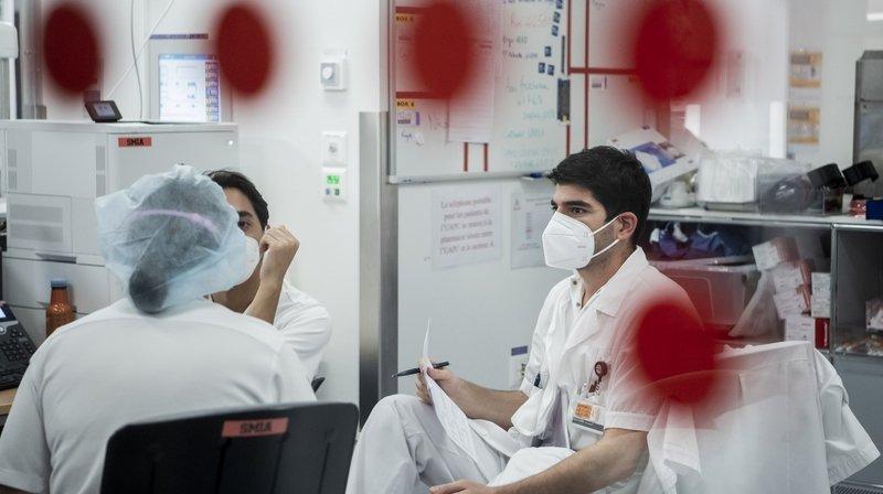 Coronavirus: mon employeur peut-il me forcer à me faire vacciner?
