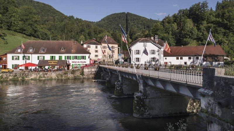 Environnement: Pro Natura Jura saute la frontière