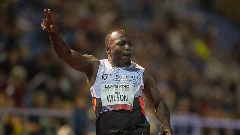 Athlétisme: de forts doutes planent autour des «records» d'Alex Wilson