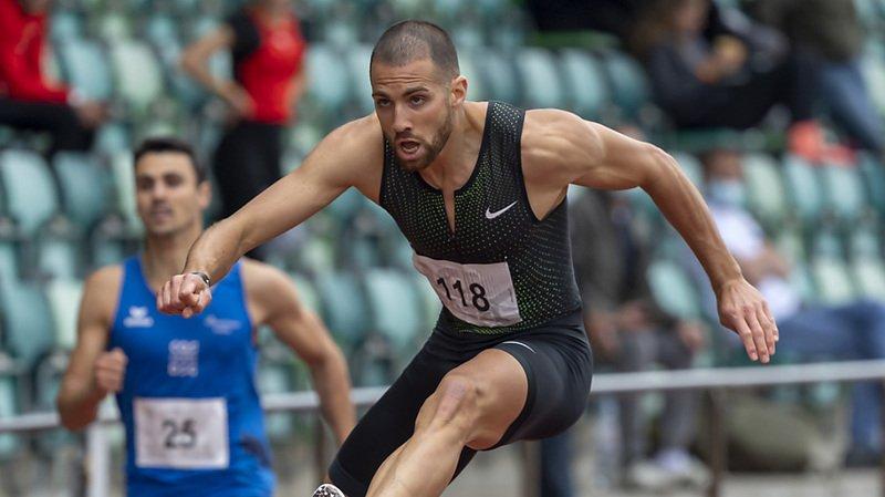 JO 2021: le Suisse Kariem Hussein suspendu pour dopage, une «bêtise» selon son ex-coach