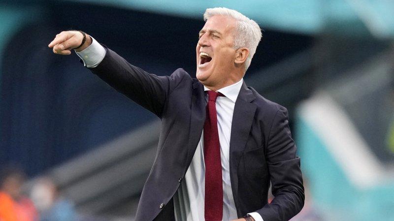 Football – Suisse: «L'Equipe» annonce Vladimir Petkovic à Bordeaux