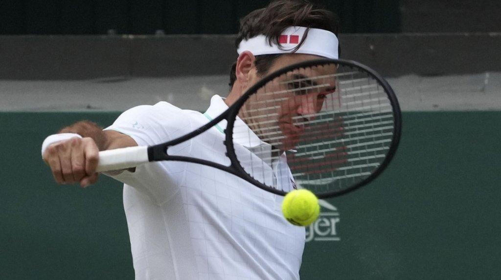 Tennis – Masters 1000 de Cincinnati: Federer ne viendra pas