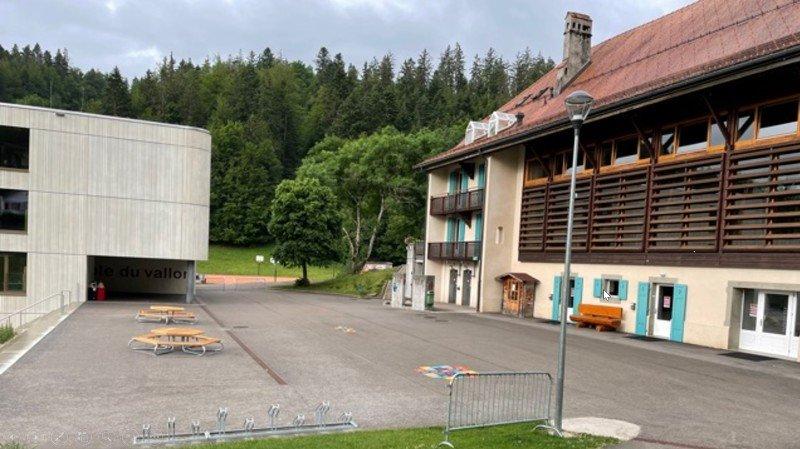 Saint-Cergue accueille son tout premier cinéma en plein air
