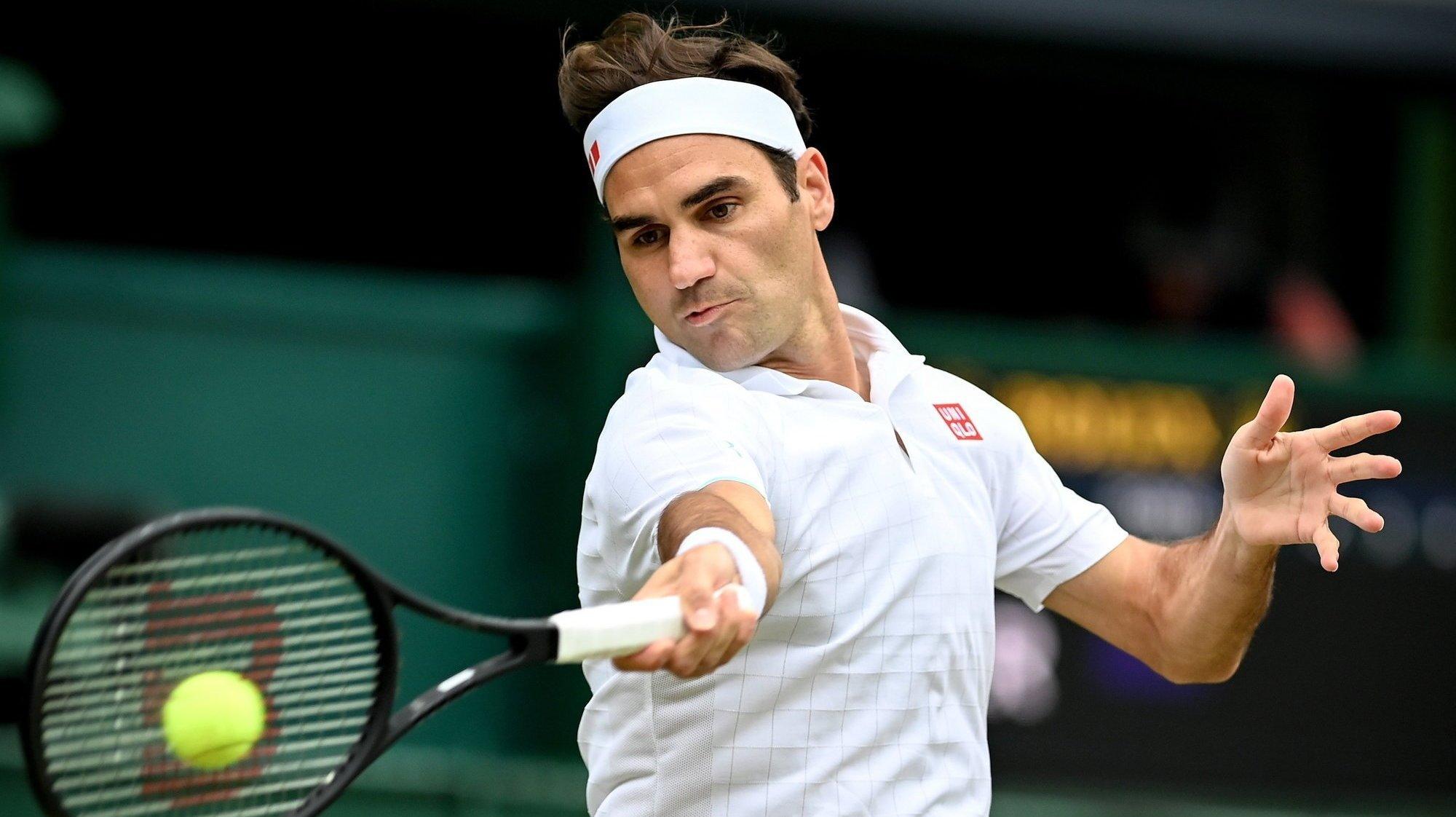 Tennis: Roger Federer, 40 ans dimanche, n'a pas encore évoqué sa retraite