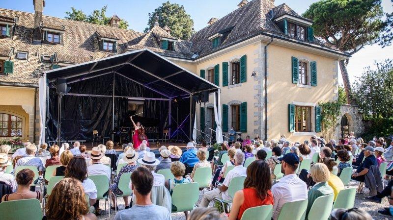 Jan Lisiecki remplace Hélène Grimaud aux Variations musicales de Tannay