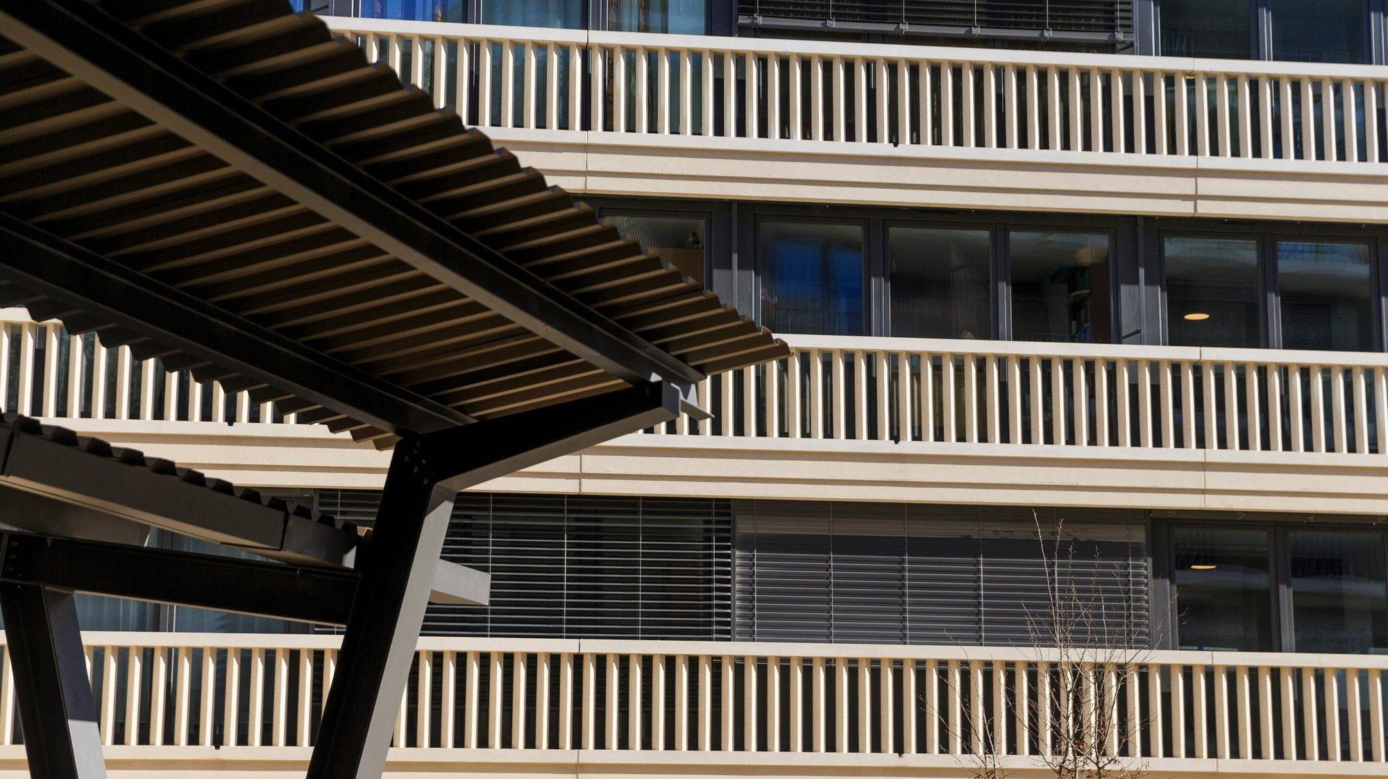 Morges: le quartier des Halles décroche un prix européen d'architecture