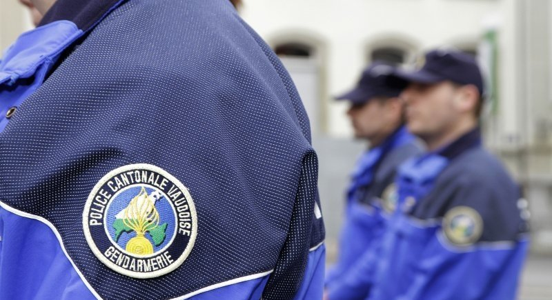 La police vaudoise met en garde contre une arnaque aux SMS surtaxés