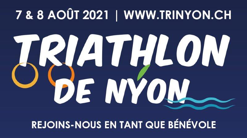 Triathlon de Nyon