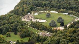 A Gland, la famille Schumacher veut construire une nouvelle villa