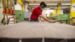 Emploi: près de 15'000 places d'apprentissage encore vacantes en Suisse