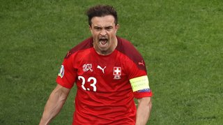 Football: Xherdan Shaqiri veut quitter Liverpool