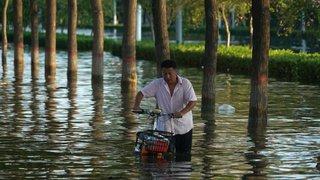 Inondation en Chine, incendie en Californie, Young Boys en préparation: la galerie photos du 27 juillet 2021