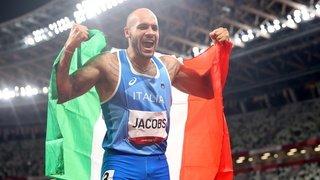 JO 2021 – Athlétisme: incroyable victoire de l'Italien Marcell Jacobs sur le 100 m