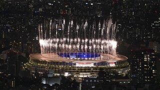 JO de Tokyo 2021: la journée du 8 août en images