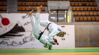 Judo: la saison de toutes les nouveautés pour Aline Rosset