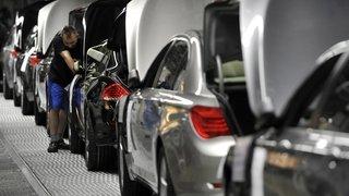 Climat: l'Union européenne veut enterrer les voitures à essence