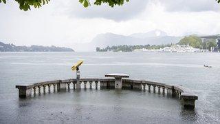 Intempéries: les villes s'inquiètent devant la montée des eaux