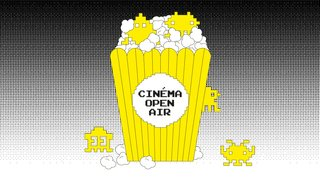 Cinéma Open Air (Visions du Réel x Prangins)