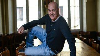Gary Sheehan: «Tout le monde ne peut pas avoir une passion et en faire un métier»
