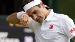 Tennis – Federer se retape: «En ce moment, tout est encore un peu incertain»