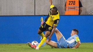 Football – Ligue des champions: un 0-0 pour commencer pour Young Boys au 2e tour qualificatif