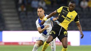Football – Super League: YB sèche face à Grasshopper