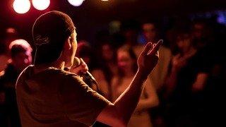 Une association invite les jeunes musiciens pour des jams sur scène