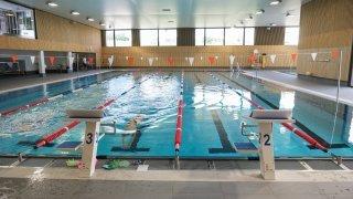 Ça y est, Cossonay a sa piscine couverte