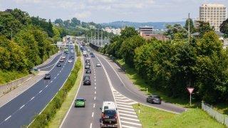 Morges rêve d'une autoroute moins rapide et plus silencieuse