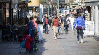 Nyon: les bons de la ville ont généré 2,5 millions pour les commerçants locaux