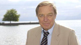 Jean-Pierre Hocké, grand manager de l'humanitaire, s'est éteint