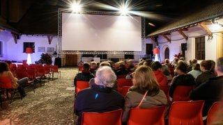 Rolle et Morges: c'est parti pour la saison des cinémas open air