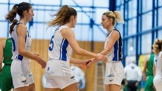 Belle stabilité dans l'effectif du Nyon Basket Féminin