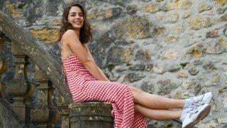 Laetitia Guarino: «Chaque semaine j'ai de nouvelles idées, de nouveaux petits rêves»