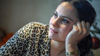 Laura Chaignat: «Je donnerais la baguette magique à quelqu'un d'autre»