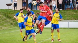Deuxième ligue: et si le FC Gland refaisait le coup de 2017?