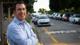 Morges: les partisans des quais sans voiture peinent à faire le plein de paraphes