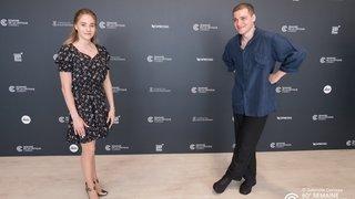 L'été inoubliable d'Elie Grappe à Cannes